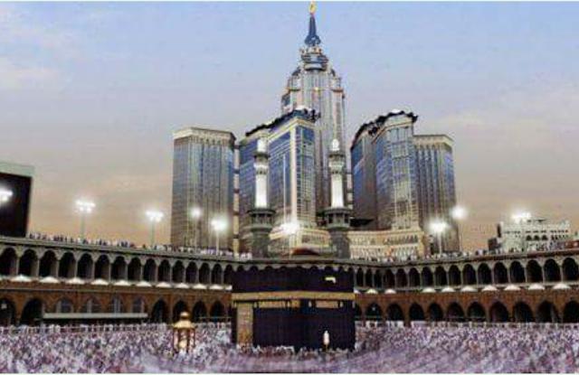 Tak Banyak Yang Menyadari, 3 Tanda Kiamat Ini Muncul Di Kota Mekkah