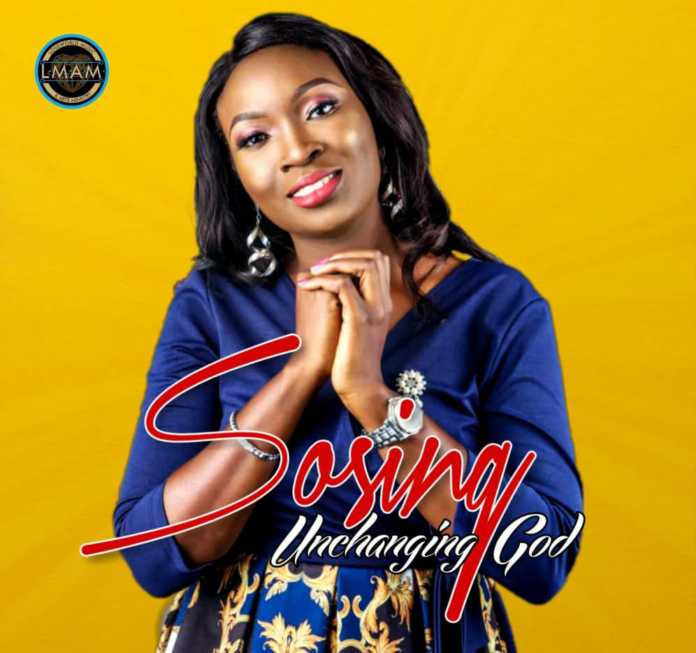 Sosing - Unchanging God Mp3 Download