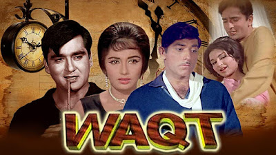 Waqt 1965 Hindi 720p WEB-DL 1.2GB
