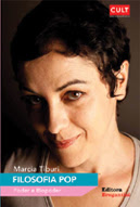 Filosofia Pop - Marcia Tiburi