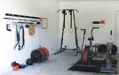 Garage gym packages packages at powerhouse fitness
