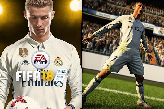 FIFA 18: Release Date, Gameplay, Development, & All You Need To Know