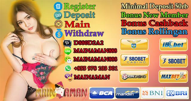 Games Casino Terbaik Live Dan Online 24Jam