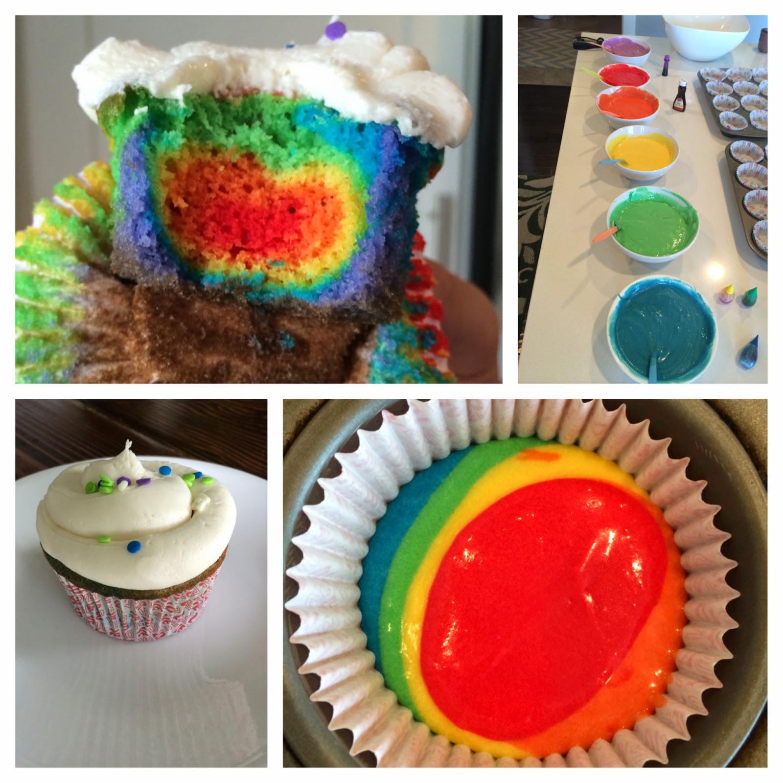 Can U Use Cake Mix To Make Cupcakes