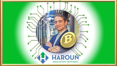 Complete course on cryptocurrency