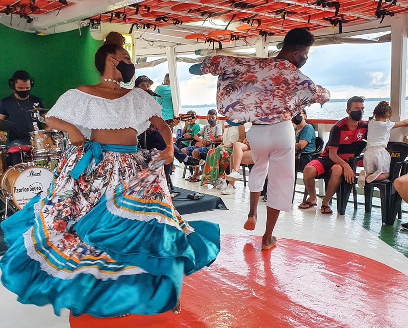 Belém do Pará cultura