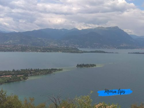 Where should I stay in Lake Garda