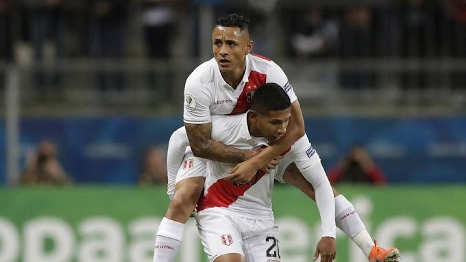 Peru vence o Chile com folga e encara o Brasil na final da Copa América