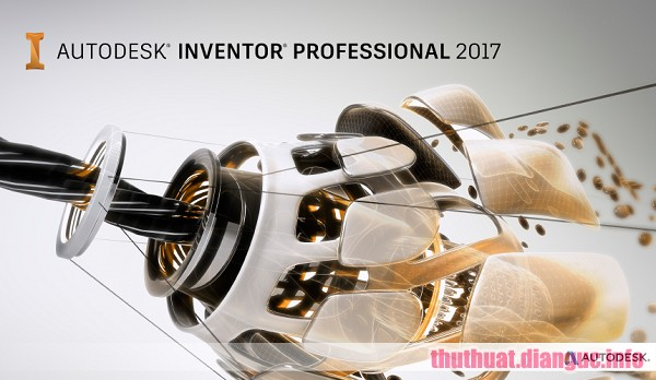 Download Autodesk Inventor 2017 Full Crack Fshare