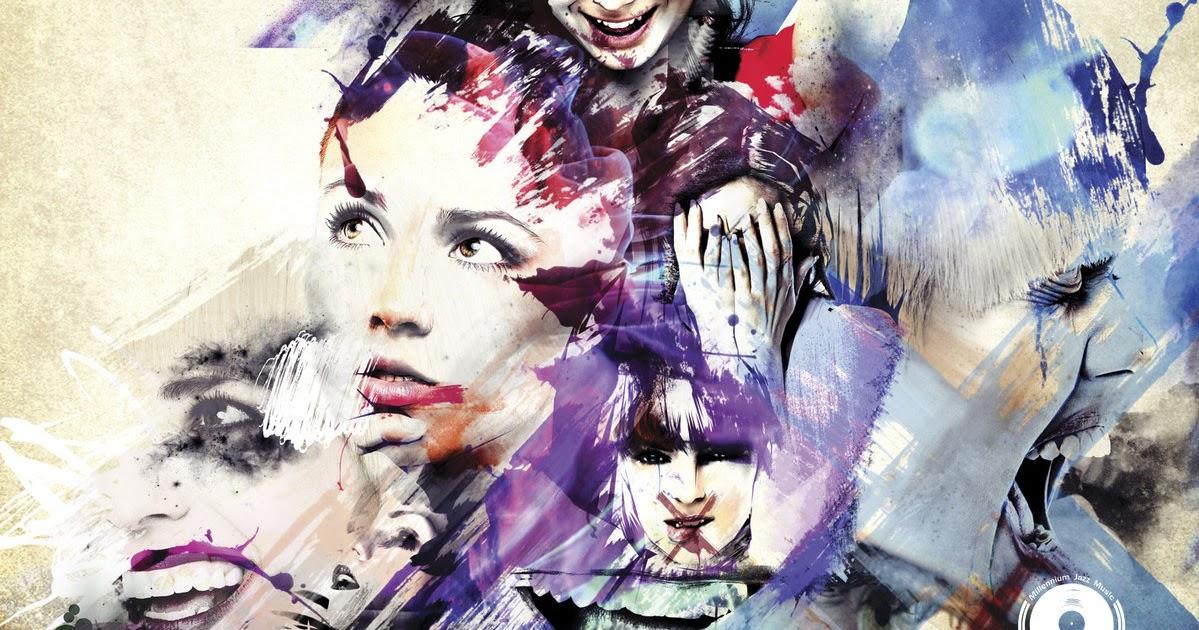 Reflektive Feat. Louise De Fraine Echoes