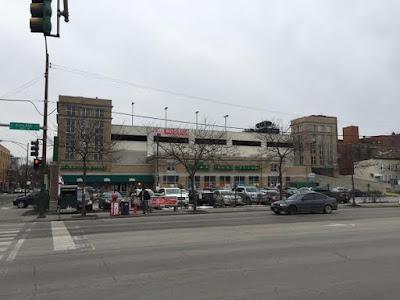 Whole Foods Market Ashland Chicago