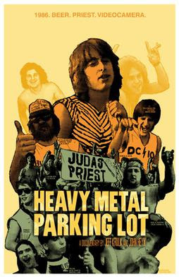 Heavy Metal Parking Lot (1986)  #PMRC PunkMetalRap.com