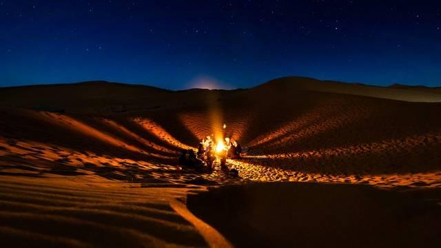 Perang Badar : Foto oleh Tomas Malik dari Pexels