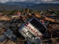 Benarkah Gempa Bumi Terjadi Karena Maksiat Yang Dilakukan Oleh Manusia?