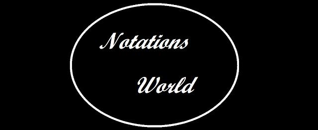 Judaai (Badlapur) - Sargam And Flute Notes - NOTATIONS WORLD