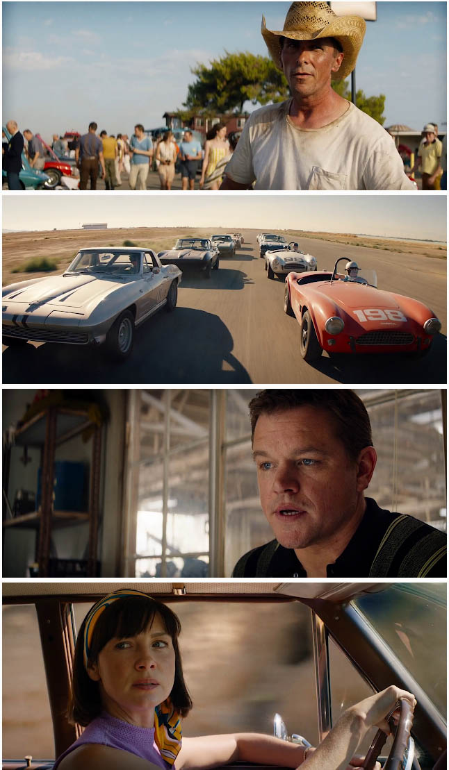 Ford v ferrari full movie free download