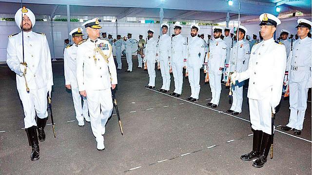 भारतीय सेना इंडियन कॉस्ट गार्ड में निकली भर्ती