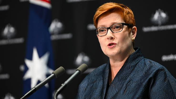 China Keberatan Australia Dorong Penyelidikan Asal-Usul COVID-19