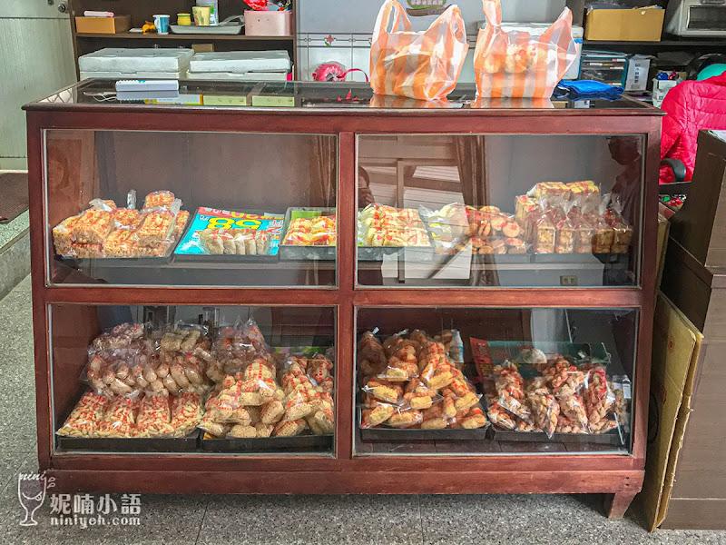 【金門烈嶼美食】合成餅鋪。百年老店小金門第一伴手禮