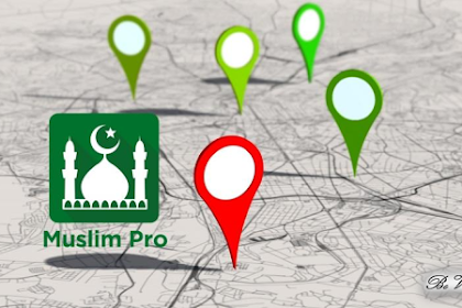 U.S. Military Buys Location Data of Millions of Muslims in Pro Muslim App