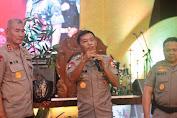 Kapolri: Anggota Tidak Netral Dalam Pilkada, Propam Jangan Ragu Bertindak