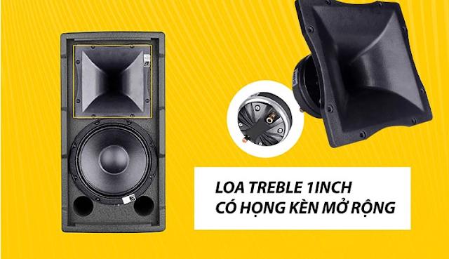Loa karaoke HAS FL08