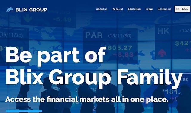 Why Blix Group is a Great Platform for Online Trading