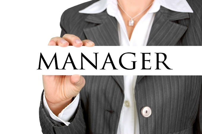 Basic Functions of Managers