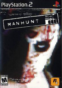 Manhunt PS2 ISO
