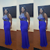 Wow! Check out Nollywood actress Bimbo Thomas as she shows off her body a month after child birth... photos