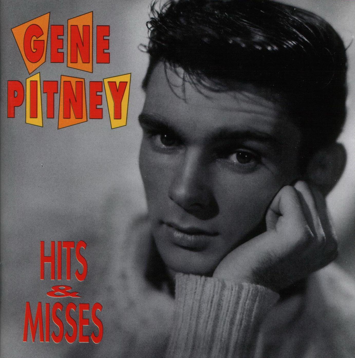 Ol S But Goo S Gene Pitney