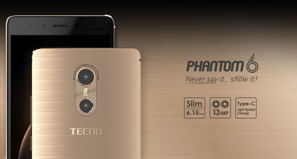 How to Root Tecno Phantom 6 and Install TWRP Recovery - The Genesis