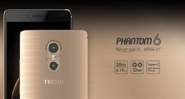 How to Root Tecno Phantom 6 and Install TWRP Recovery