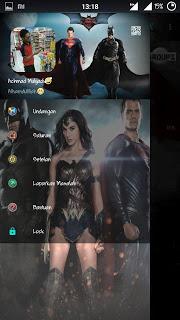 BBM MOD CLONE SUPERMAN VS BATMAN V2.13.0.22 APK