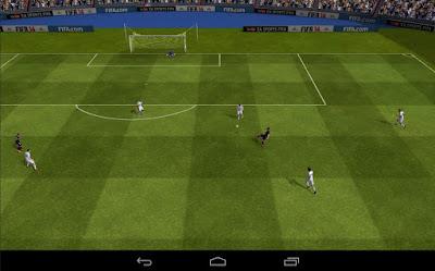 تحميل لعبة FIFA 14 للأندرويد بحجم خفيف