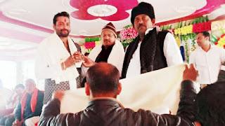 बख्तियारपुर विधायक रणविजय सिंह