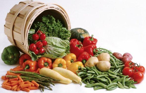 92 de alimente alcaline care lupta impotriva cancerului, diabetului, bolilor cardiace si bolilor inflamatorii