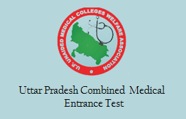 Uttar Pradesh Combined Medical Entrance Test