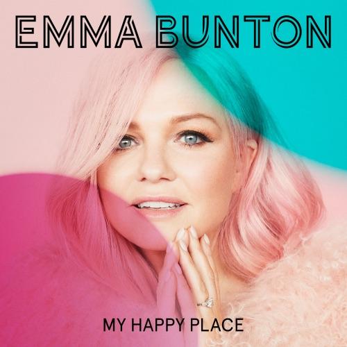 Emma Bunton - My Happy Place [iTunes Plus AAC M4A]