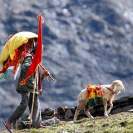 Nanda Devi Rajjaat, Uttarakhand Culture and  Program