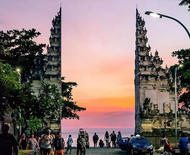 Tempat Wisata di Bali Paling Baru dan Seru