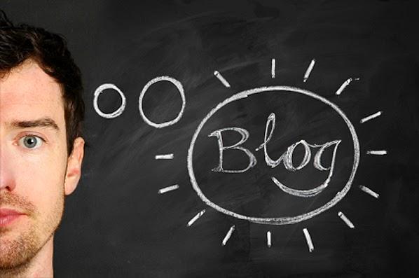 Website Hosting untuk Blogger