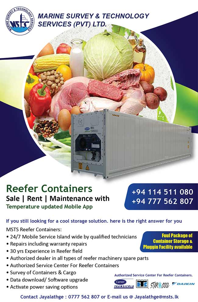 Is Your Reefer Cargo in Safe Hands?