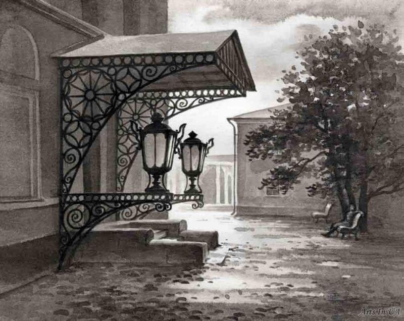 03-Old-courtyard-Street-Lamps-Ildyukov-Oleg-www-designstack-co