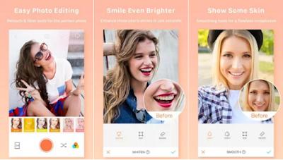Airbrush : Edit Foto Selfie Terbaik Untuk Android | 10Terbaik.com Tekno