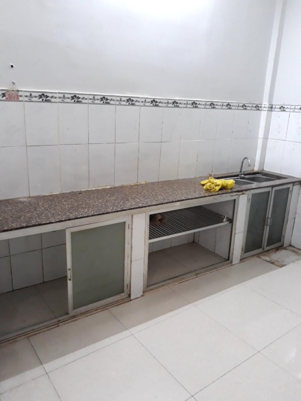 Bán nhà Bình Chánh hẻm C1 Phạm Hùng xã Bình Hưng huyện Bình Chánh giá rẻ