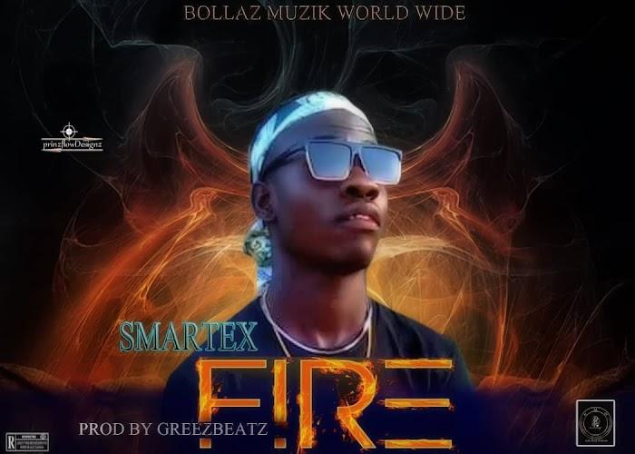 MusiQ: SMARTEX -FIRE || JOS24XCLUSIVE