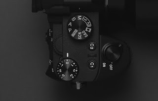 Fungsi Mode Dial Pada Kamera DSLR / Mirrorless