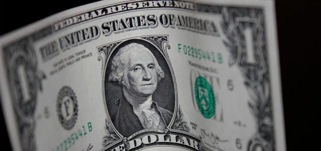 Precios del dólar siguen castigados por la sequía de liquidez