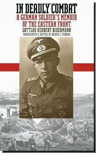 Best Books: Germans On The Eastern Front